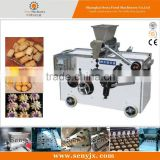 CE Certificate Small Cookie Making Machine
