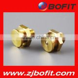 BFT grease nipple m10 china manufacturer
