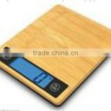 Tempered glass or Strong Bamboo platform electric scale/digital scale/body scale/bathroom scale/medical scale/personal scale