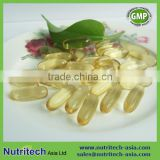 GMP Certified contract manufacturer Fish Oil Capsules EPA/DHA 18/12 oem