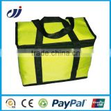 Customized Aluminium foil lunch cooler bag,wholesale insulated cooler bag,simple picnic cooler bag