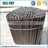 Solid Pultruded Carbon Fiber and Fiberglass Tubes, Carbon Fiber Rod, Carbon Fiber Square Tube