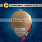 "Chinese Firecrackers For Sale 1.3G UN0335 Display Fireworks 8"" Inch Shell Fireworks Prices"