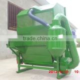 2016 best price bean threshing machine high quality rice/wheat thresher(5TG-75)