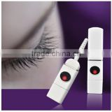 Rechargeable Battery Operated Heated Plastic Electric Eyelash Curler With U Disk