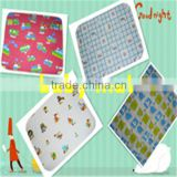 Factory direct sale/OEM non-disposable baby mat