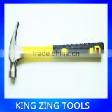Claw hammer made in china with beautiful surface and super technology