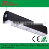 120-277v replace HID led linear high bay light ce rohs saa led 3030 led tri proof linear light
