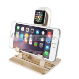 For Apple Watch Charging Stand,For Apple Watch Stand,2 In 1 Stand Holder(Retail package)