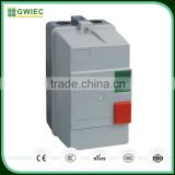 GWIEC China Online Selling Magnetic Motor Protection Starter DOL Starter for Electric Motor