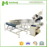 Chain Stitch Auto Flipping Tape Edge Sewing Machine For Mattress