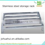 Single layer stainless steel cable tray pallet with best price for sale