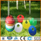 color Football training equipment