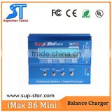 SKY I MAX B6 Balance battery charger mini RC Battery for programming
