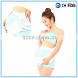 Pregnancy Abdominal lift support beautiful white Pregnancy belly belt for waist support                                                                                         Most Popular