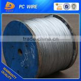 4mm Galvanized Steel Wire