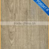 PG6347-8 best price click lock vinyl plank flooring for wholesales