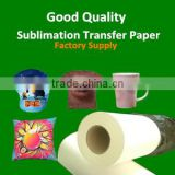 Sublimation Paper 100gsm For Textiles A3 size*100 sheets factory supplier