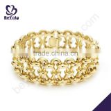 wholesale alibaba gold bracelet jewelry design for girls gold jewelry 18k                                                                         Quality Choice                                                                     Supplier's Choice