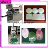 Soap plodder mahcine/bar soap making machine/toilet soap finished line