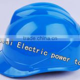 builder-style hard hat port with safety helemt electricity safety hat
