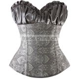 wholesale adjustable underbust waist trainer women waist cincher corset lingerie SPR0012
