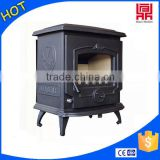 Enamel materials wood pellet heating stove for keeping your room warm