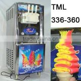 table top soft ice cream machine/soft ice cream maker/icecream maker