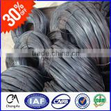hot sale high quality soft black annealed wire/annealed wire/black iron wire
