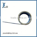 china heavy duty truck leaf spring supplier & manufacture