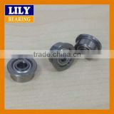 High Performance Stainless Steel Flanged Bushing