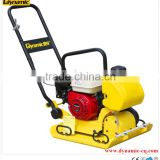 2014 NEW!!!hydraulic portable vibratory plate compactor machine HZR-90 with Honda/Robin engine