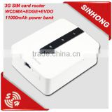 Wireless-N WiFi Repeater 802.11n Network Router Switch
