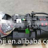 Inquiry About Fast Manual Truck Gearbox Transmission Assembly 12JS180TA