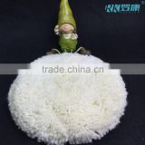 china supplier for 7 inch diamond wool polishing pad