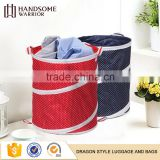 Wholesale OEM non woven Commercial Dirty Clothes Storage , Decoration Of The Dirty Laundry Basket