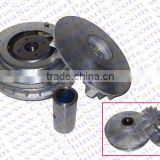 132MM 20T Variator Kit Linhai YP VOG 400CC 180MQ ATV Buggy Scooter Parts