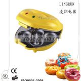 2016 new hot selling mini donut maker machine machine make donut donut making machine for sale
