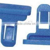 Car clips/Auto plastic clips and fasteners/Body Fender & Bumper Retaining Clip for Toyota 75392-35200