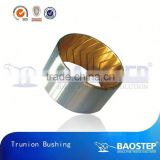 BAOSTEP Quality Assured High Assembly Accuracy Brass Sleeve Bushing
