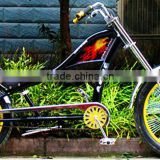mens chopper MOTO bicycle beach cruiser bike/harley chopper bike/adult chopper bicycle beach cruiser bike