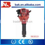power tool 1900w 52cc Gasoline Jack Demolition hammer Drill Electric Jack hammer