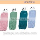 High Quality lovely baby product baby cotton leg warmer wholesale