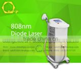 Adjustable The Newest Soprano Laser Hair Removal Machine With 808nm Diode Laser Unwanted Hair