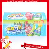 Inflatable Plastic Bballoons Balloon with Sour Powder Candy