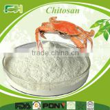 Extracted From Chitin Natural Water Soluble Chitosan