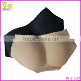 NEW Sexy Women Padded Panties Underwear Bum Butt Hip Up Enhancer Brief Shapewear