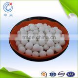 92% High bulk density Alumina Ceramic Ball