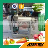 Stainless steel coconut milk extracting machine