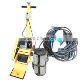 Electric Deck Scaler KC-120
